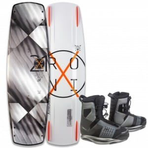 PACHET WAKEBOARD RONIX 2016 CODE 21 139 WAKEBOARD + PRESTON BOOTS