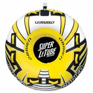 COLAC GONFLABIL OBRIEN 2015 SUPER LE TUBE DELUXE