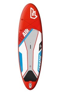 PLACA SUP GONFLABILA FANATIC 2015 FLY AIR PREMIUM ALLROUND GONFLABILA - STAND UP PADDLEBOARD