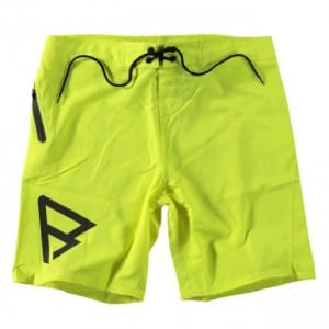 PANTALONI WAKEBOARD BRUNOTTI 2016 LOGO BOARDSHORT MEN SHORT ELECTRIC