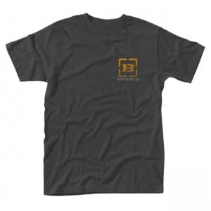 TRICOU WAKEBOARD BYERLY 2016 TRADEMARK