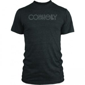 TRICOU WAKEBOARD CONNELLY 2016 CORPORATE TEE