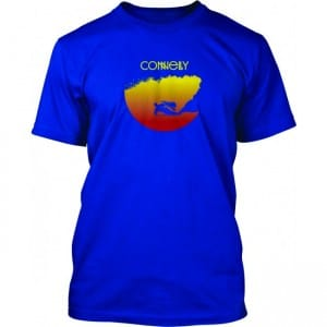 TRICOU WAKEBOARD CONNELLY 2016 ENDLESS SUMMER TEE