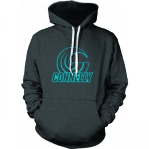HANORAC WAKEBOARD CONNELLY 2016 PULLOVER