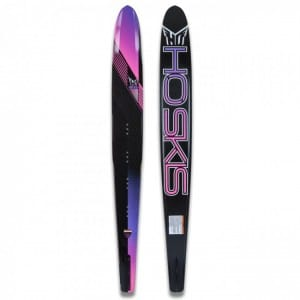 SCHIURI NAUTICE HO SPORTS 2016 FREERIDE 63'' GIRL'S
