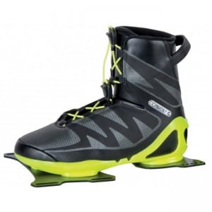 BOOTS SCHI NAUTIC CONNELLY 2016 SYNC BOOT - LEFT FRONT