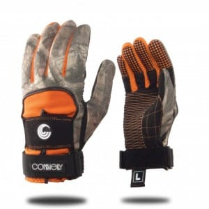 MANUSI WAKESURF CONNELLY 2016 MOSSY OAK GLOVE