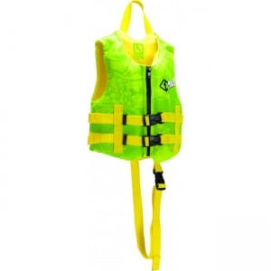 VESTA WAKEBOARD CWB 2016 BOY'S CHILD NEO VEST