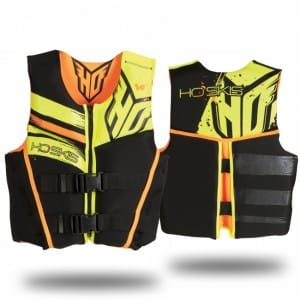 VESTA WAKEBOARD HO SPORTS 2016 BOYS YOUTH PURSUIT NEO VEST