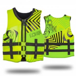 VESTA WAKEBOARD RONIX 2016 VISION BOY'S YOUTH VEST