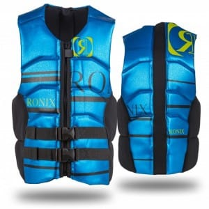 VESTA WAKEBOARD RONIX 2016 ONE CABLE EDITION IMPACT VEST