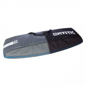 GEANTA PROTECTIE WAKEBOARD  MYSTIC 2016 STAR KITE/WAKE BOARDBAG SINGLE - BLACK - 1.60M