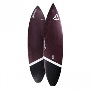 KITE BRUNOTTI 2016 SUPER-Q KITE SURFBOARD