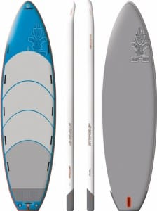 PLACA SUP GONFLABILA STARBOARD 2016 CLUB STARSHIP 18'6'' X 60'' X 8'' - STAND UP PADDLEBOARD