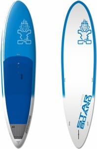 PLACA SUP RIGIDA STARBOARD 2016 DRIVE AST ELECTRIC 10'5'' X 30'' X 4'1'' - STAND UP PADDLEBOARD