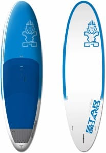 PLACA SUP RIGIDA STARBOARD 2016 AVANTI AST ELECTRIC 11'2'' X 36'' X 4'8'' - STAND UP PADDLEBOARD