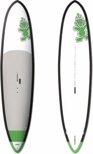 PLACA SUP RIGIDA STARBOARD 2016 WINDSUP BLEND ASAP 11'2'' X 30'' - STAND UP PADDLEBOARD