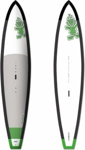 PLACA SUP RIGIDA STARBOARD 2016 WINDSUP FREERIDE ASAP 12'2'' X 30'' - STAND UP PADDLEBOARD