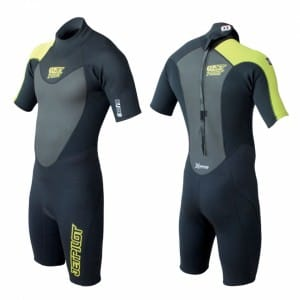 COSTUM NEOPREN JETPILOT 2016 THE CAUSE S/S 2MM SPRINGSUIT