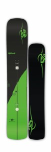 PLACA SNOWBOARD SG 2016 GRAND TRAVERSE