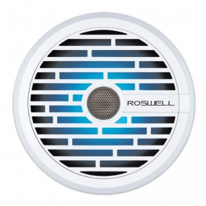 DIFUZOARE AUDIO 2017 Roswell 6.5'' R1 SW Series White In-Boat Speakers