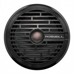 DIFUZOARE AUDIO 2017 Roswell 6.5'' R1 SW Series Black In-Boat Speakers