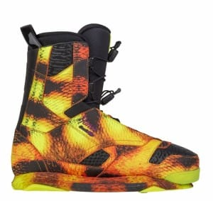 BOOTS WAKEBOARD RONIX 2015 FRANK BAIT MASTER