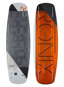 PLACA WAKEBOARD RONIX 2015 FIBRA STICLA WILLIAM INTELLIGENT CORE