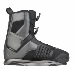 BOOTS WAKEBOARD RONIX 2015 PRESTON BLACK