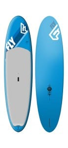 PLACA SUP RIGIDA FANATIC 2015 FLY PURE - STAND UP PADDLEBOARD