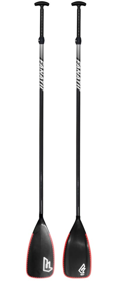 PADELA SUP FANATIC 2015 CARBON - STAND UP PADDLE CARBON 25 ADJUSTABLE