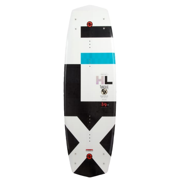 PLACA WAKEBOARD HYPERLITE 2016 FIBRA STICLA FRANCHISE FLX JR