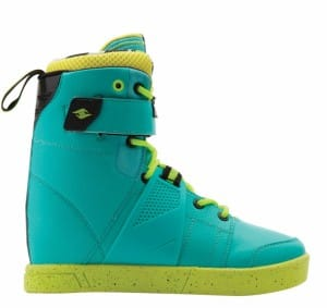 BOOTS WAKEBOARD HYPERLITE 2015 PROCESS