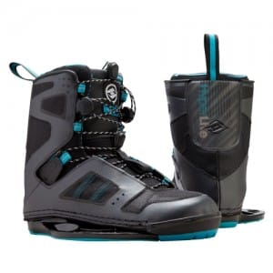 BOOTS WAKEBOARD HYPERLITE 2016 TEAM CT